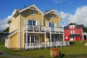 Preise für das Ferienhaus an der Ostsee