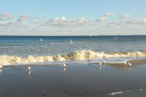 Wetter Ostsee